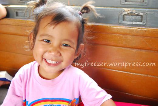 a-little-girl