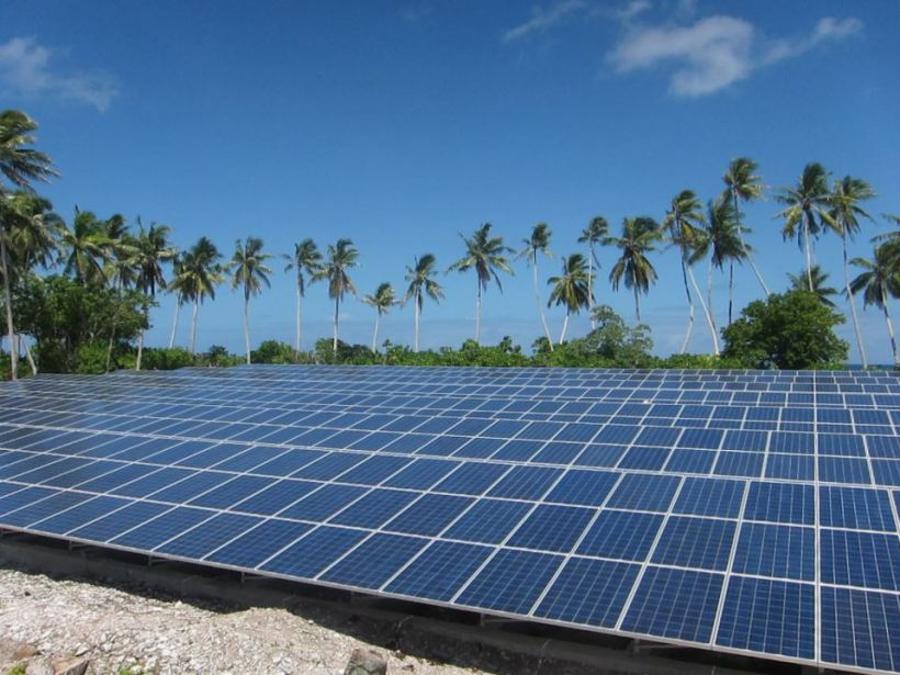 Tokelau_solar 01