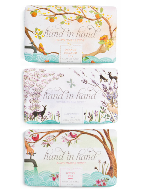 hand in hand soap 02